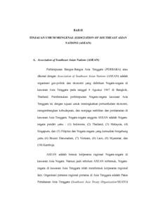 Implementasi asean economic community aec 2015 elemen pasar preview malvernweather Choice Image