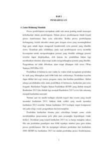 Pembelajaran Menyajikan Teks Persuasi Dengan Media Poster Melalui